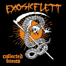 Exoskelett - Collected Bones ++ LP