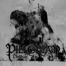 Pillorian - Obsidian Arc ++ CLEAR LP