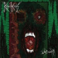 Howls Of Ebb / Khthoniik Cerviiks - Split ++ LP