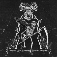 Inconcessus Lux Lucis - The Crowning Quietus ++ LP