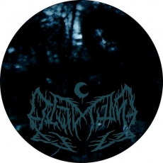 Leviathan - The First Sublevel Of Suicide ++ PIC-LP