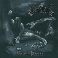 Dodsferd - A Breed Of Parasites - CD