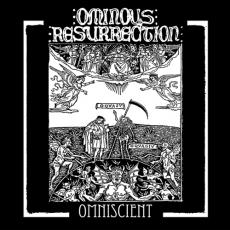 Ominous Resurrection - Omniscient - CD