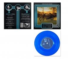 Stubb - Under A Spell - EP Blue Vinyl, lim. 300