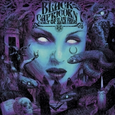 Black Capricorn - Cult Of Black Friars ++ CD