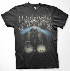Necromass - Mysteria... ++ T-Shirt, L, XL