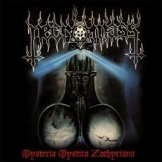 Necromass - Mysteria Mystica Zothyriana PURPLE LP
