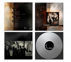 Tiamat - Prey ++ LP, Silver Vinyl