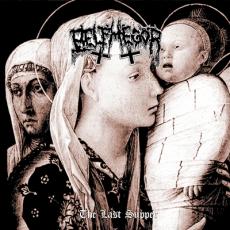 Belphegor - The Last Supper ++ SPLATTER LP