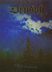 Drudkh - Microcosmos FLAGGE 100 cm x 72 cm