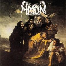 Amon - Shemhamforash ++ BROWN LP, lim.100 ++ NEU