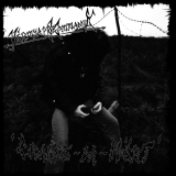 Vermyapre Kommando - Crache La Mort ++ LP