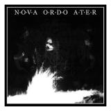 Satanic Warmaster - Nova Ordo Ater ++ LP
