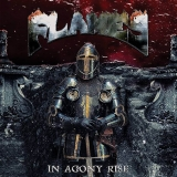 Flames - In Agony Rise ++ LP