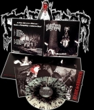 Belphegor - Blutsabbath ++ SPLATTER LP, lim.150
