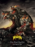 Acheron - The Final Conflict: Last Days Of God ++ A5-Digi-CD