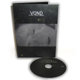 VOND - Green Eyed Demon - A5 DIGIPACK CD