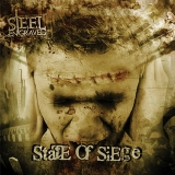 Steel Engraved - State Of Siege ++ CD