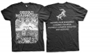 Ominous Resurrection - Omniscient ++ T-Shirt M, L, XL, XXL