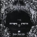 Cryfemal - Perpetua Funebre Gloria ++ LP