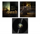 VOND - The Dark River - Vinyl 12 - Black