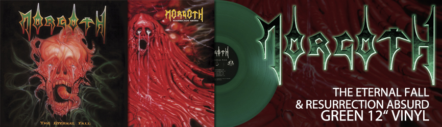Morgoth - The Eternal Fall/Resurrection Absurd