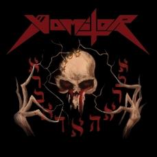 Vomitor - Pestilent Death ++ OXBLOOD LP