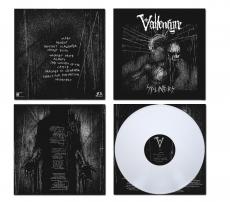 Vallenfyre - Splinters - 12 Vinyl WHITE lim. 500
