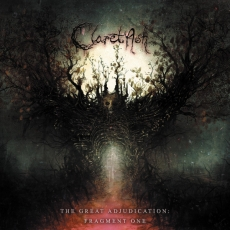 Claret Ash - The Great Adjudication: Fragment One ++ LP