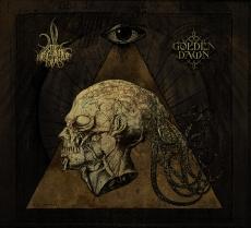 The Negative Bias / Golden Dawn - Split ++ LP