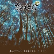 Ewigkeit - Battle Furies 2.017 ++ LP