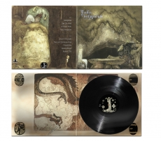 Fata Morgana - Fata Morgana (remastered + bonus) Gatefold 12 Vinyl BLACK