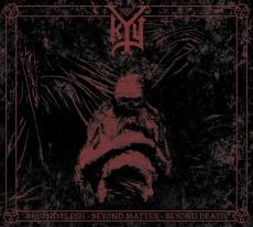 Kyy - Beyond Flesh, Beyond Matter, Beyond Death ++ LP