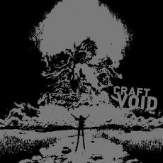Craft - Void ++ CLEAR 2-LP