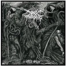 Darkthrone - Old Star ++ GREEN LP