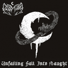 Leviathan - Unfailing Fall Into Naught ++ SILVER LP
