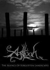Agalloch - The Silence Of Forgotten Landscapes ++ DVD