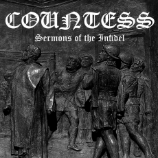 Countess - Sermons Of The Infidel ++ Digi-CD