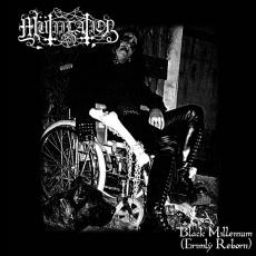 Mütiilation - Black Millenium ++ CD