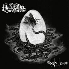 Mütiilation - Majestas Leprosus ++ Digi-CD