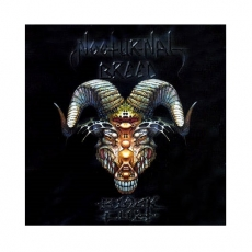 Nocturnal Breed - Black Cult ++ CD