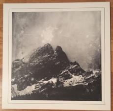Janvier - Janvier ++ WHITE LP