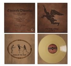 Cintecele Diavolui - The Devil´s Songs part I - Dance of The Dead GOLD MLP