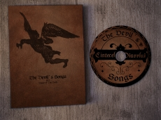 Cintecele Diavolui - The Devil´s Songs part I - Dance of The Dead A5 DIGIBOOK CD