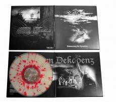 Imperium Dekadenz - Dämmerung der Szenarien ++ SPLATTER LP, lim.