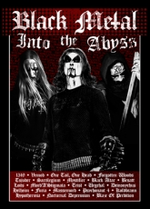 Black Metal: Into The Abyss ++ BOOK