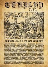 Cthulhu Zine Issues 4-6 Anthology ++ BOOK