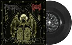 Johansson & Speckmann / Torture Pulse - SPLIT EP Black Vinyl