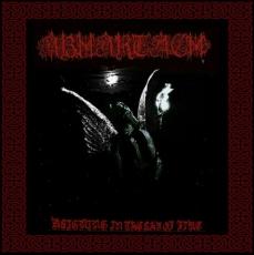 Abhartach – Reigning The Sky Of Fire ++ Digi-CD