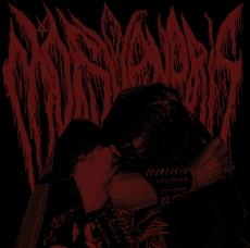 Mons Veneris - Untitled ++ RED MLP